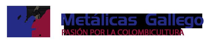 Metálicas Gallego